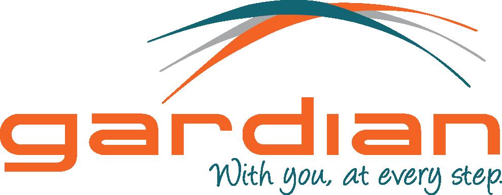 Gardian logo
