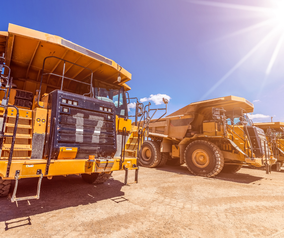 Industry update: What's happening in Australian mining amid COVID-19