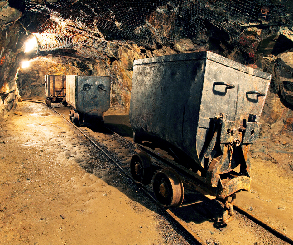 Western Australia leads the Australian mining sector in more ways than one